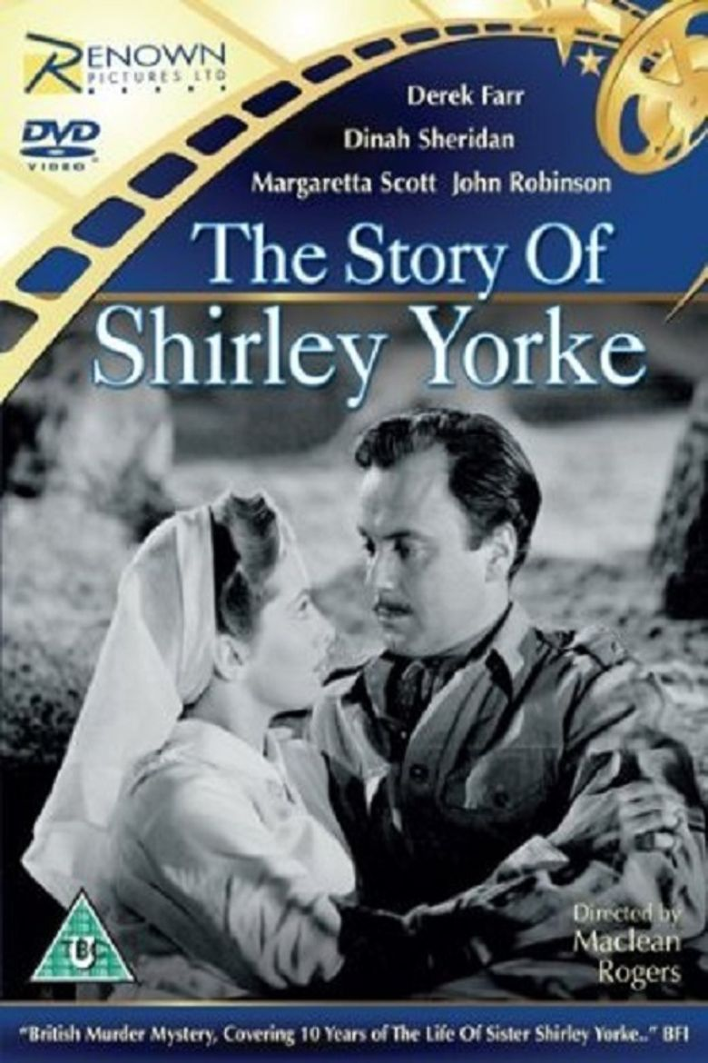 The Story of Shirley Yorke Poster