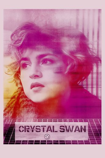 Crystal Swan Poster
