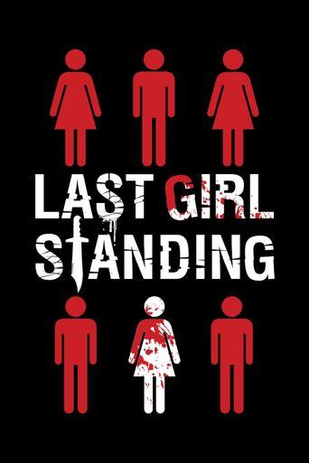 Last Girl Standing Poster