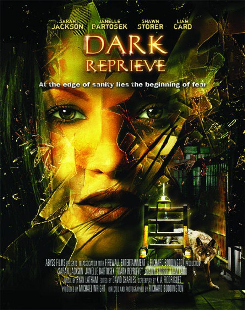 Dark Reprieve Poster