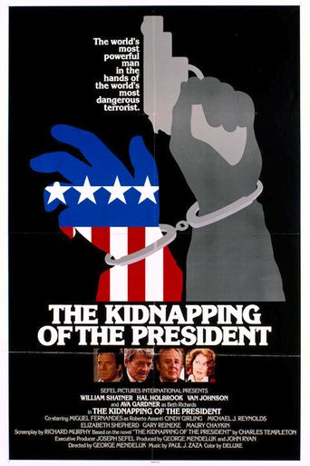 The Kidnapping of the President Poster