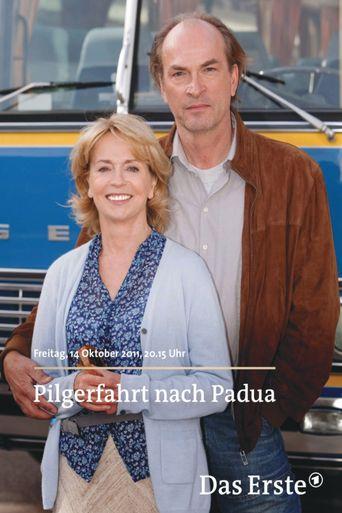 Pilgerfahrt nach Padua Poster