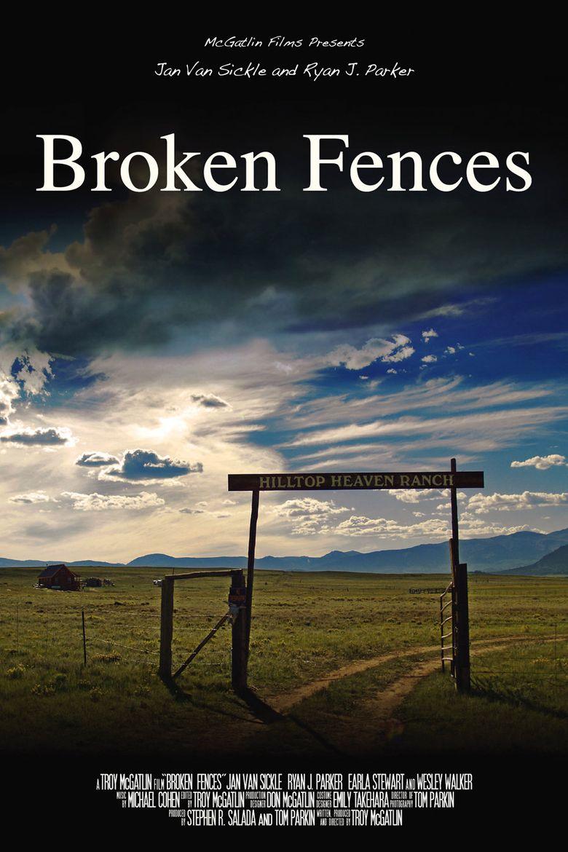 Watch Broken Fences