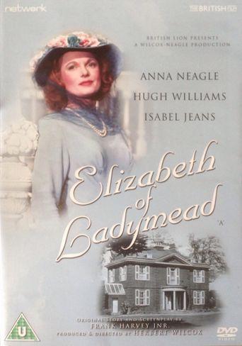 Elizabeth of Ladymead Poster
