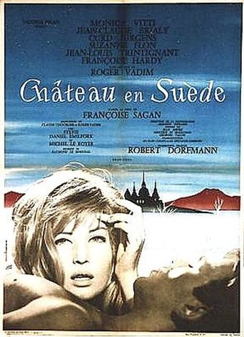 Nutty, Naughty Chateau Poster