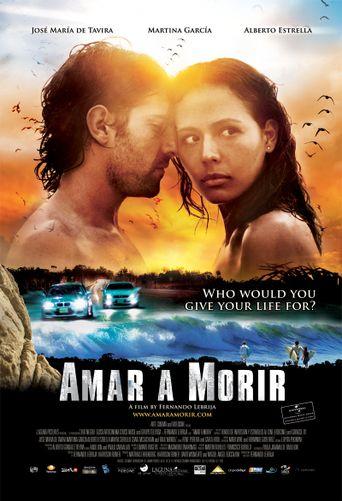 Amar a Morir Poster