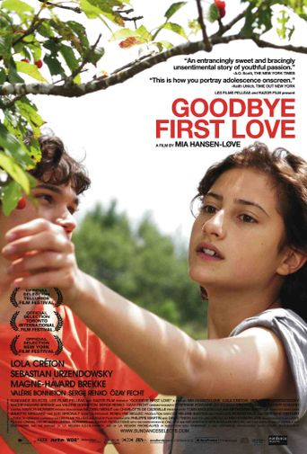 Watch Goodbye First Love