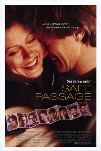Safe Passage Poster