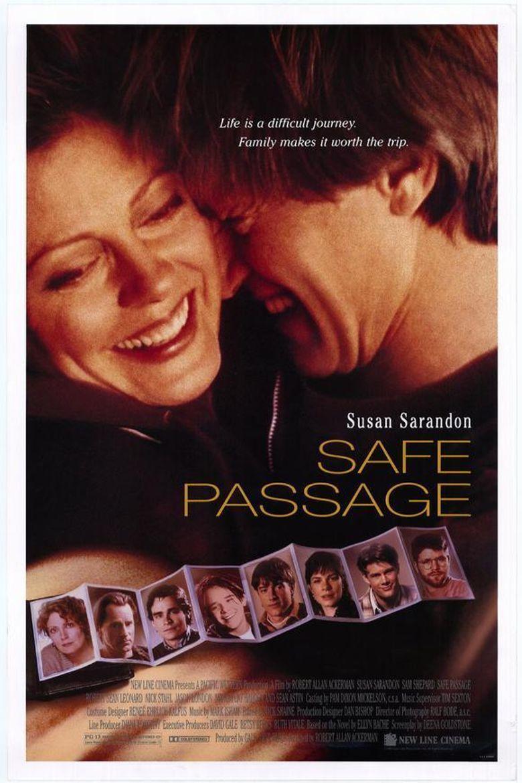 Safe Passage Poster
