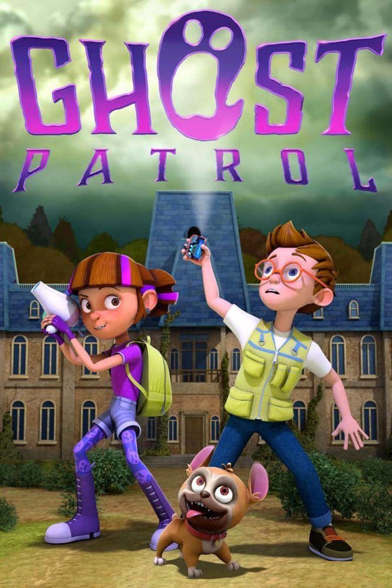 Watch Ghost Patrol