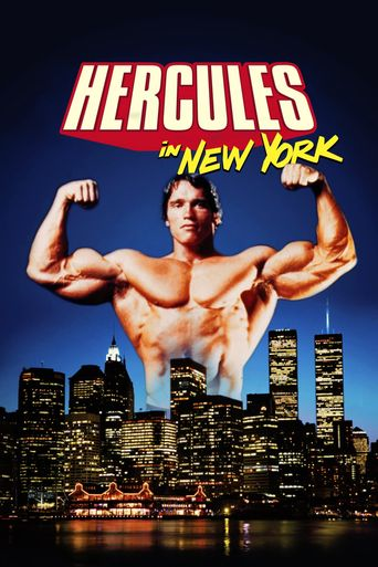 Watch Hercules in New York