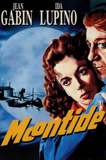 Moontide Poster