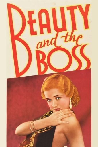 Beauty and the Boss Poster