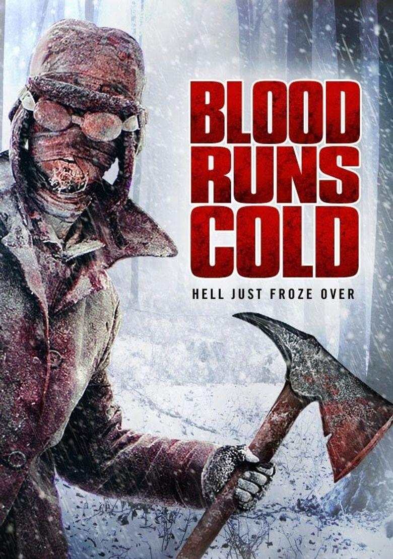 Blood Runs Cold Poster