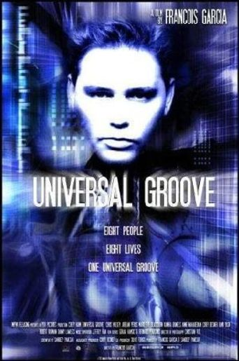 Universal Groove Poster