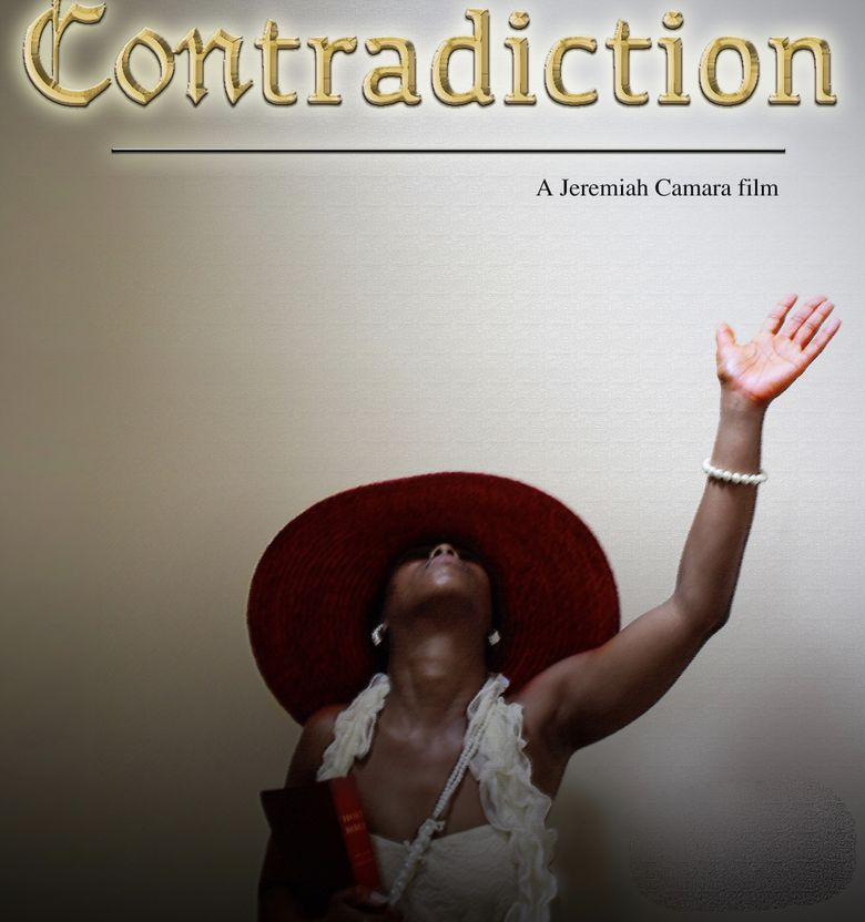 Contradiction: A Question of Faith Poster