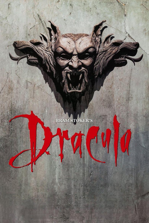 Bram Stoker's Dracula Poster
