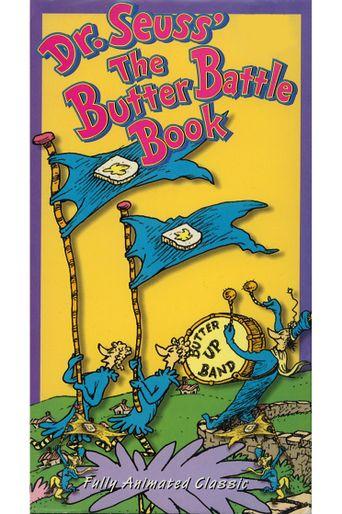 The Butter Battle Book Poster