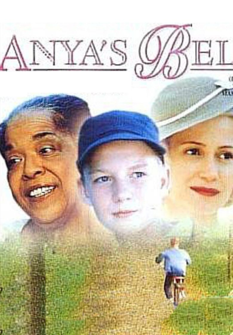 Anya's Bell Poster