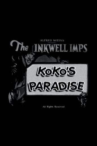 Koko's Paradise Poster