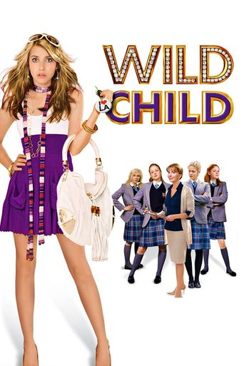 Watch Wild Child
