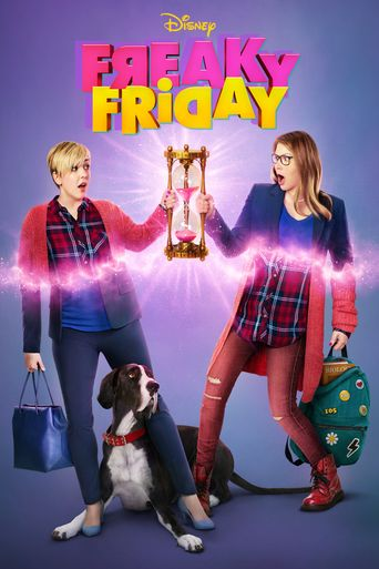 Watch Freaky Friday