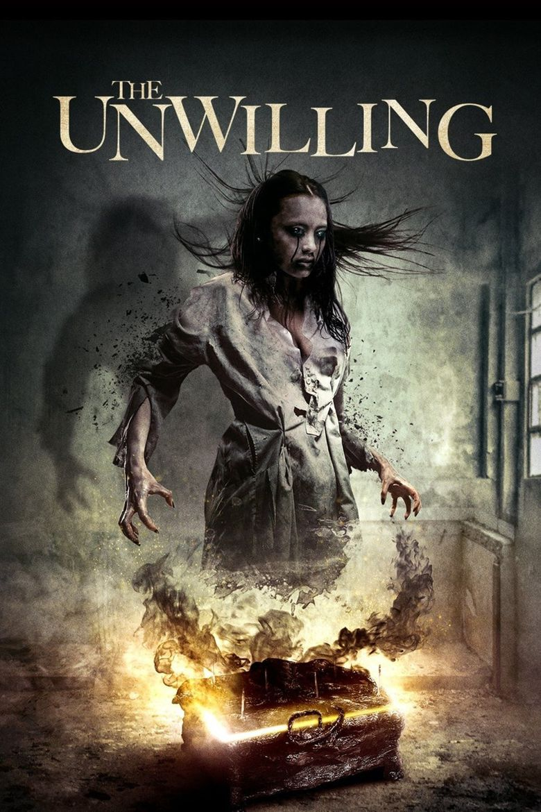 The Unwilling Poster