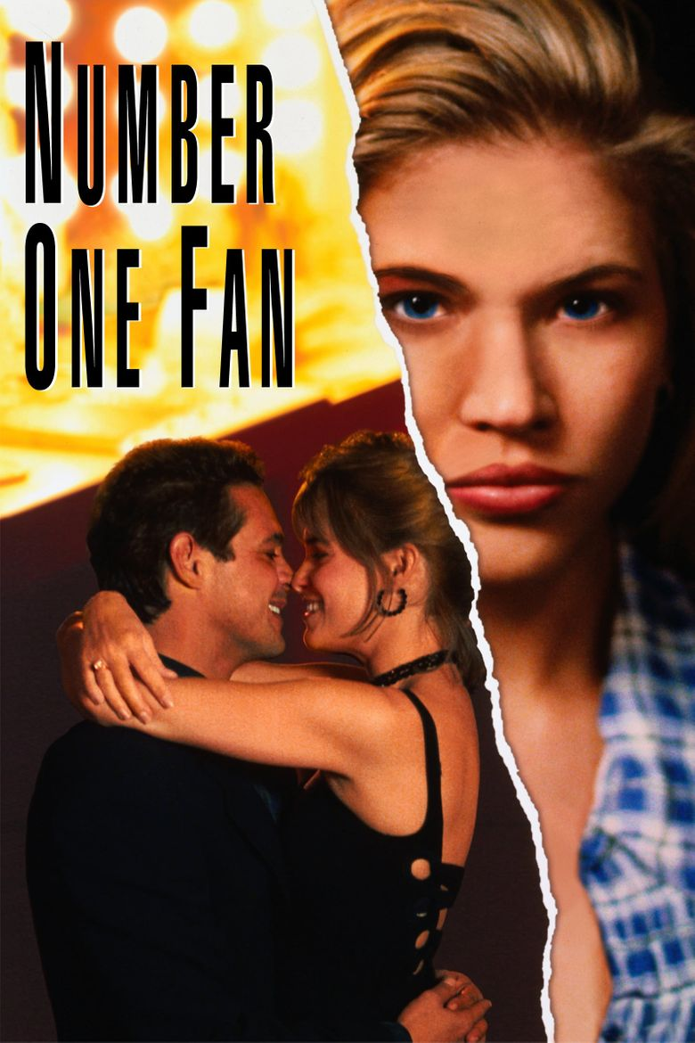 Number One Fan Poster