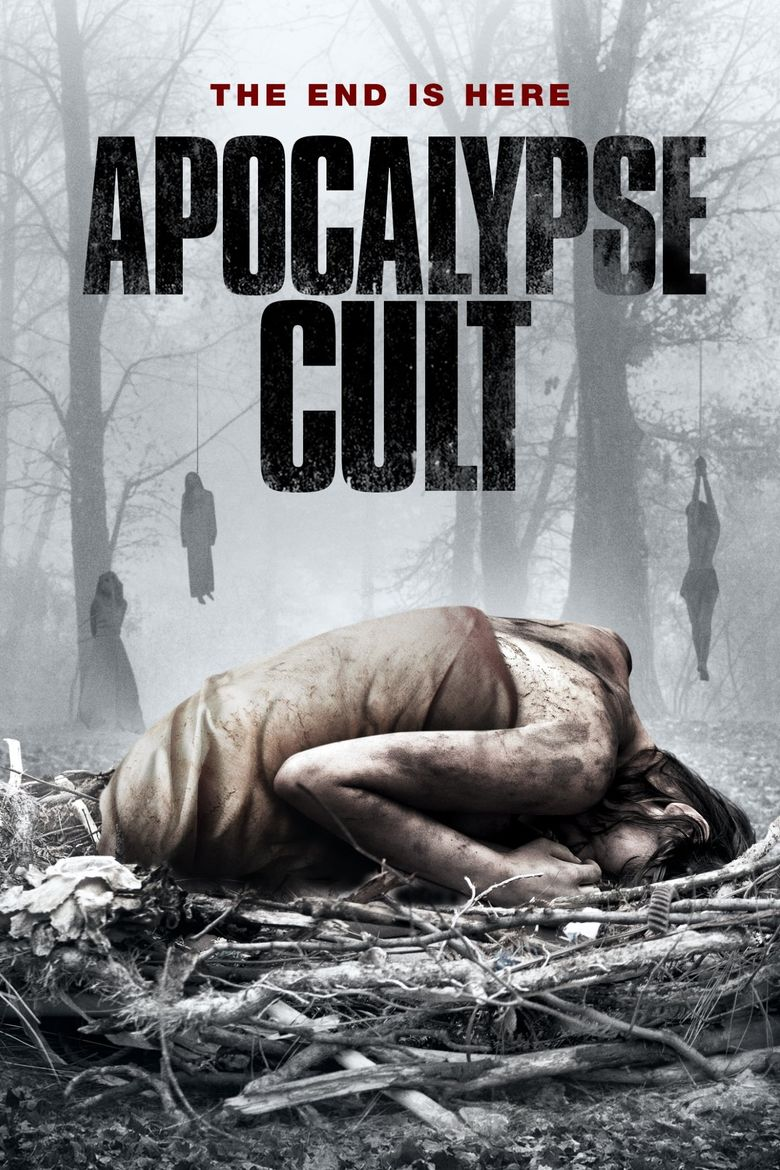 Apocalyptic Poster