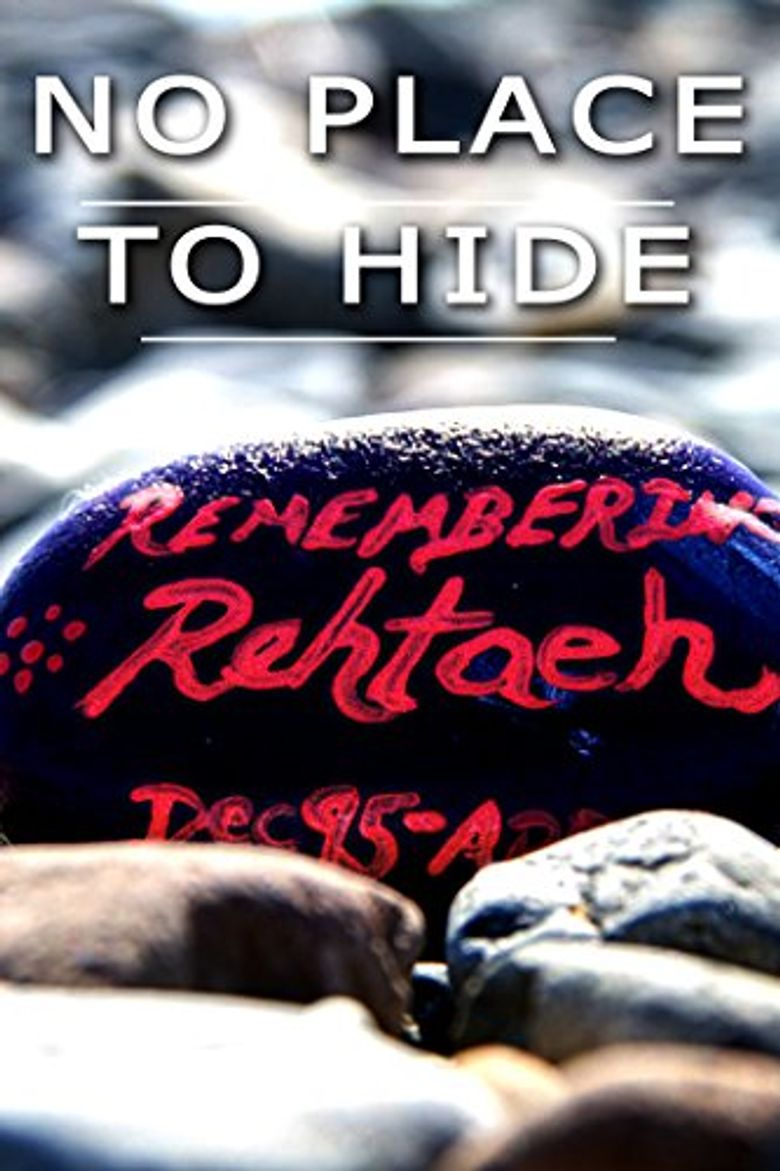 No Place to Hide: The Rehtaeh Parsons Story Poster