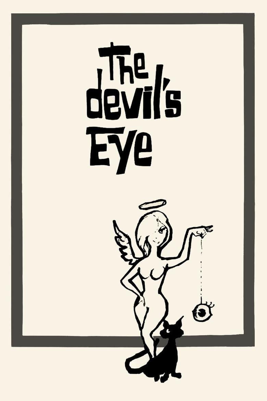 The Devil's Eye Poster