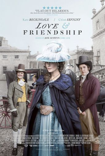 Watch Love & Friendship