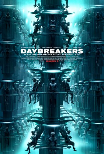 Watch Daybreakers