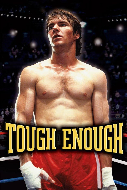 Tough Enough Poster