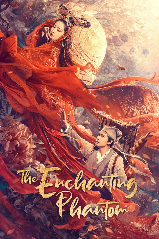 The Enchanting Phantom Poster