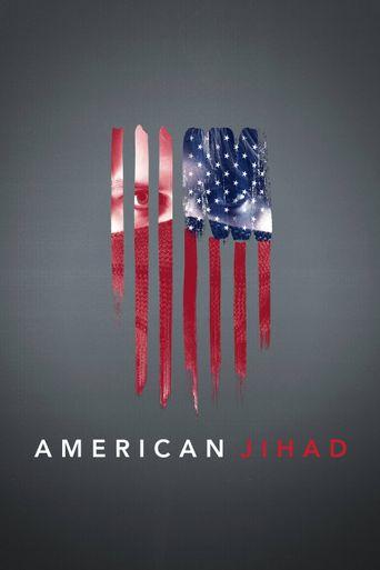 American Jihad Poster