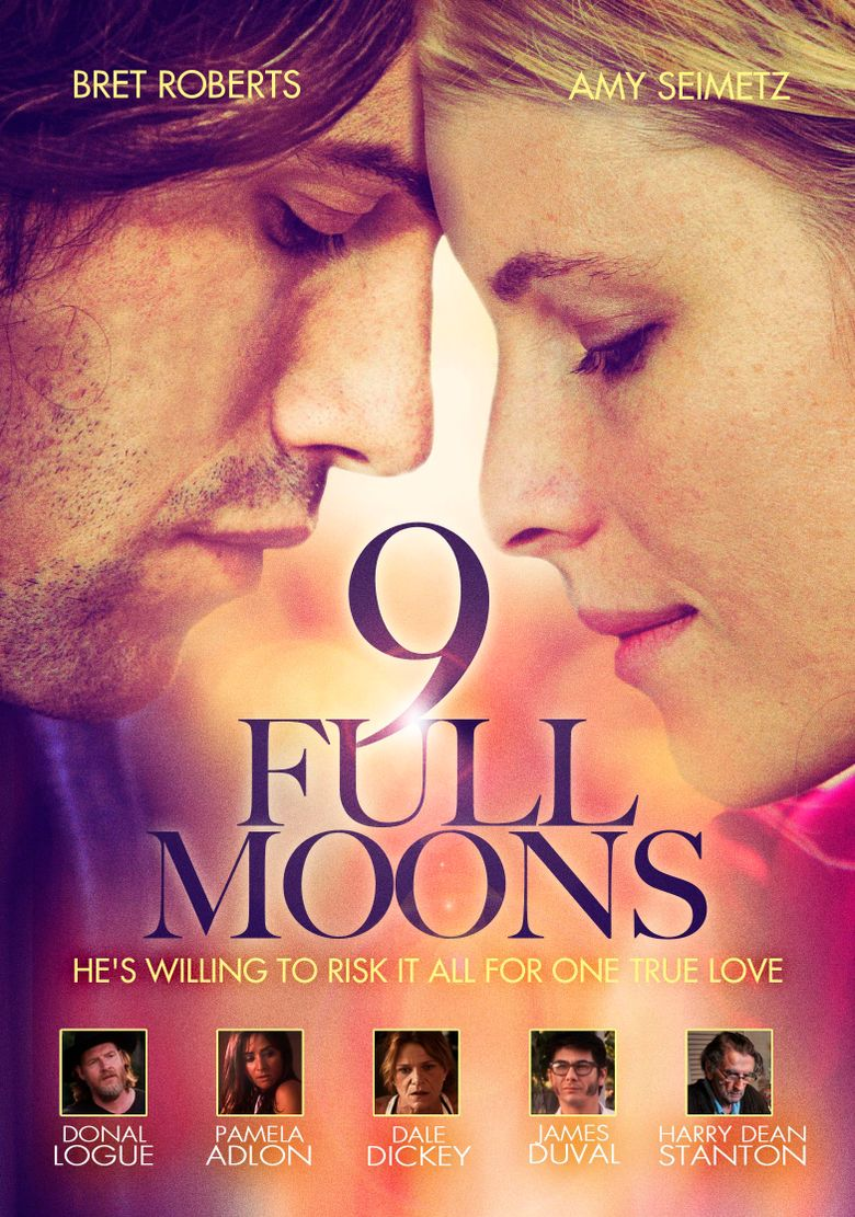 Watch 9 Full Moons