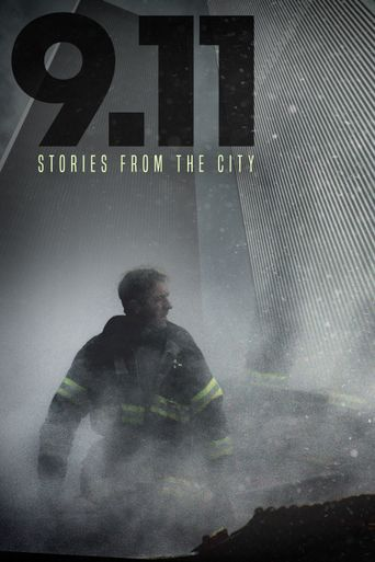 9/11: Stories from the City Poster