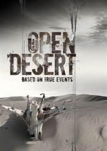 Wüstenherz Poster