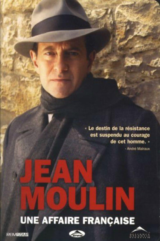 Jean Moulin, une affaire française Poster