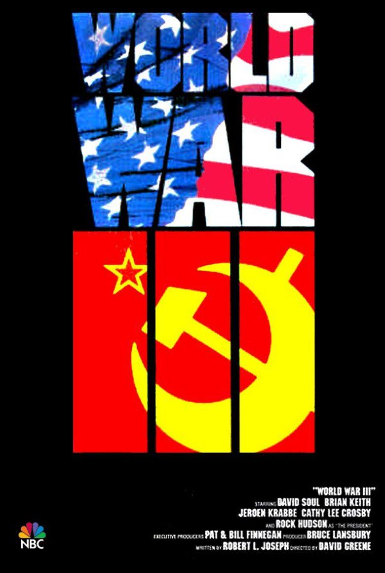 World War III Poster
