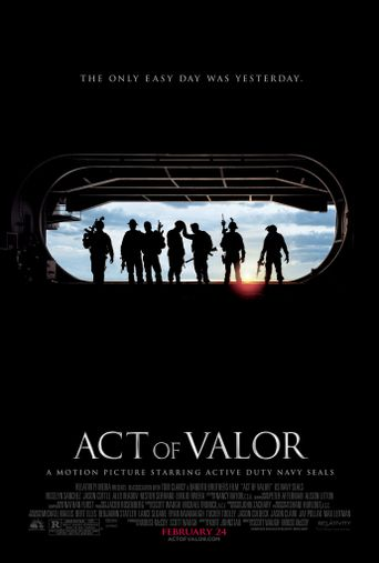 Watch Act of Valor