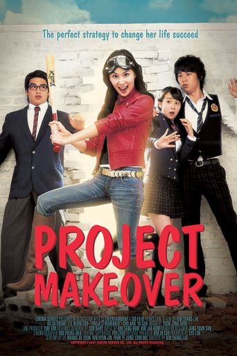 Watch Project Makeover