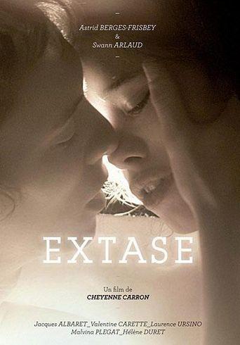 Extase Poster