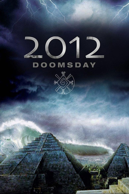 2012 Doomsday Poster