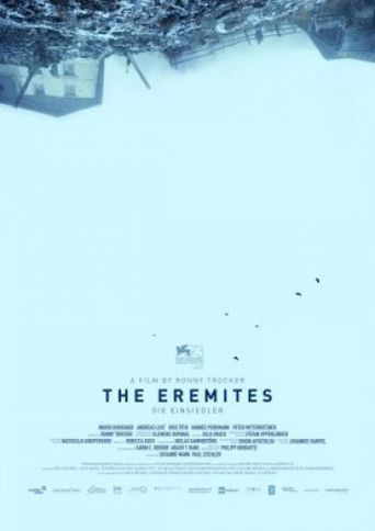 The Eremites Poster