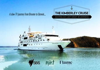 The Kimberley Cruise - Australia's Last Great Wilderness Poster