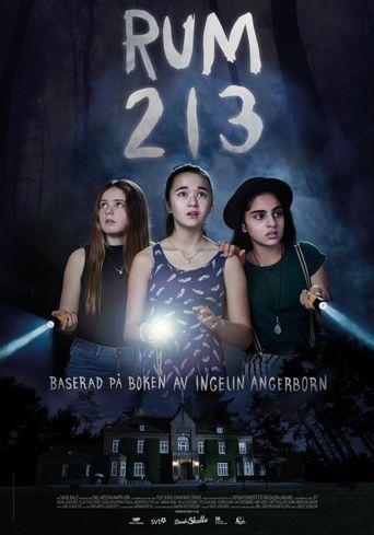 Rum 213 Poster