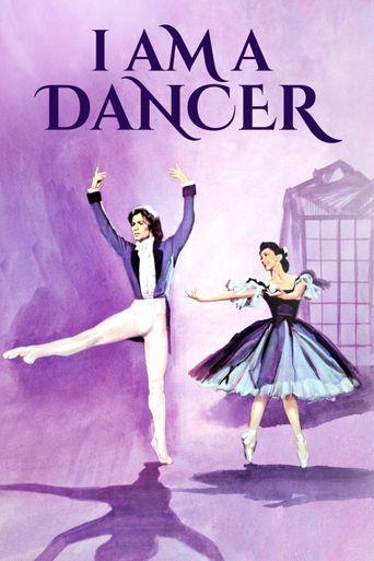I Am a Dancer Poster