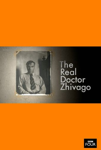 The Real Doctor Zhivago Poster